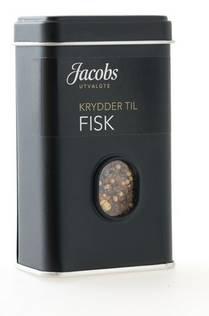 Fiskekrydder Jacobs Utvalgte