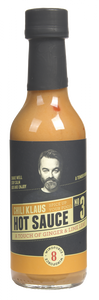 Bilde av Chili Klaus hot sauce nr. 3